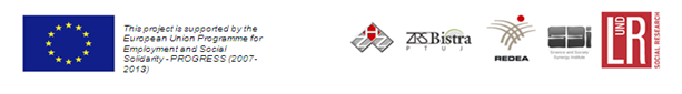 Progress-logos