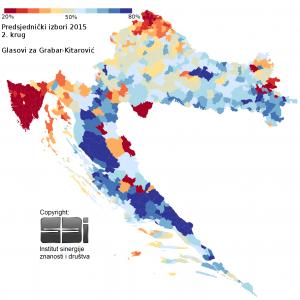 Predsjednicki-2krug-mapa